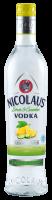 Nicolaus Lemon-Cucumber Vodka 38% 0,7l